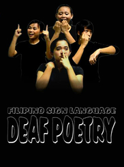 Eddie Swayze: Videos of def Meets Deaf Poetry Jam 4